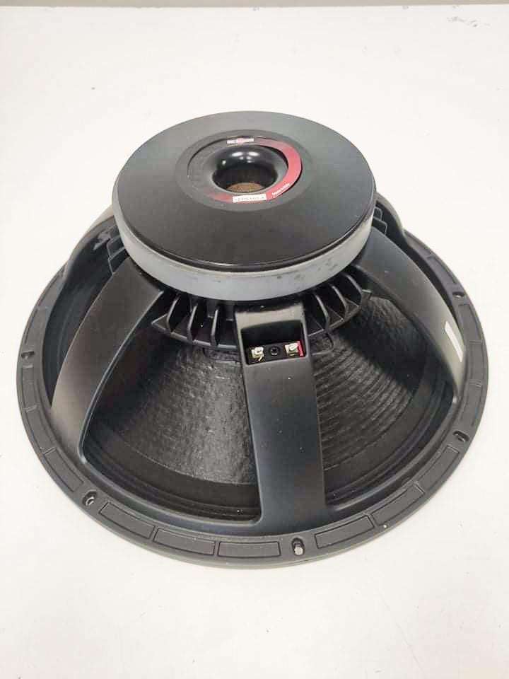 """Loudspeaker 18"""" (burnt vc)"""