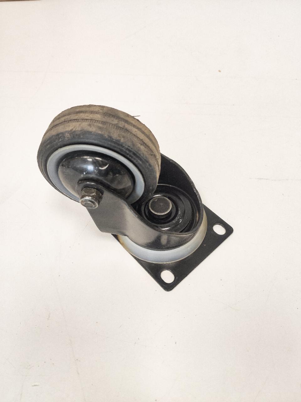 Speaker wheel 80mm