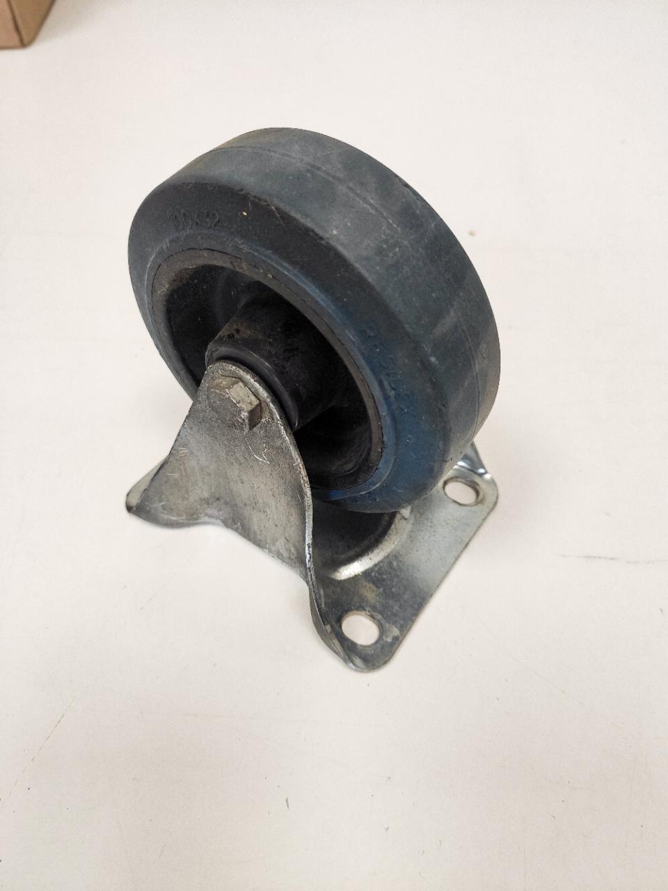 Speaker wheel 100mm