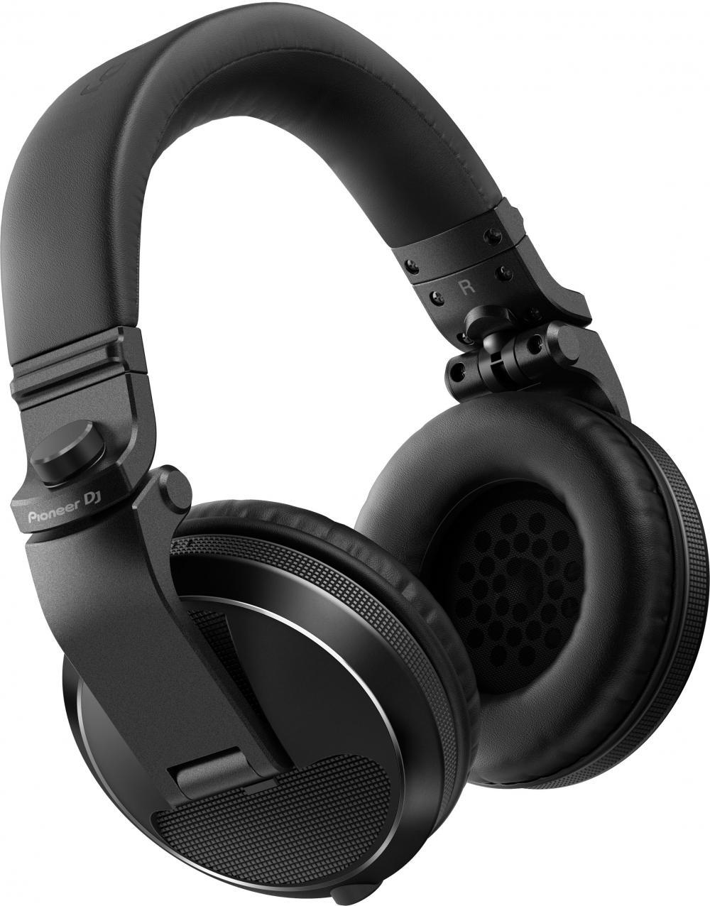 Pioneer HDJ-X5-K must