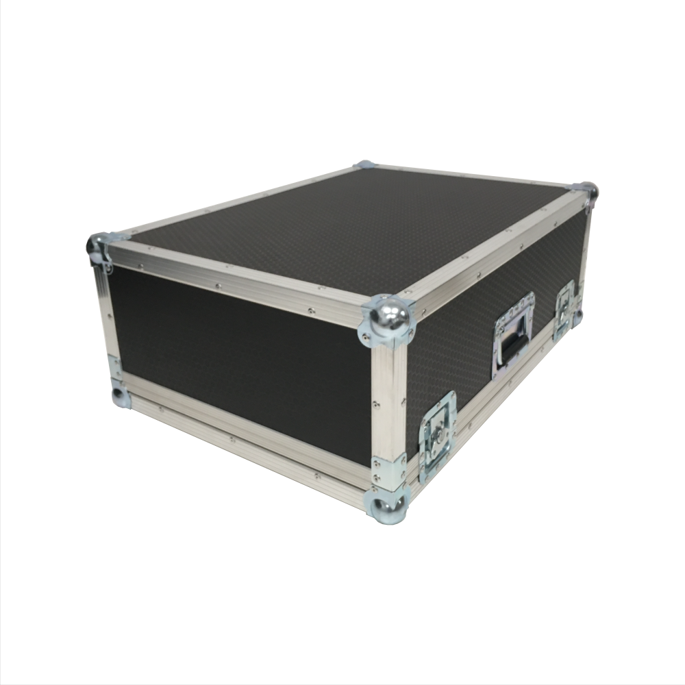 Midas M32R Live flight case