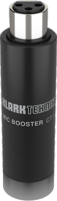 Klark Teknik CT1 Mikrofoni booster