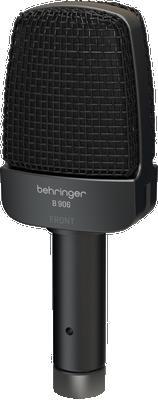 Behringer B906