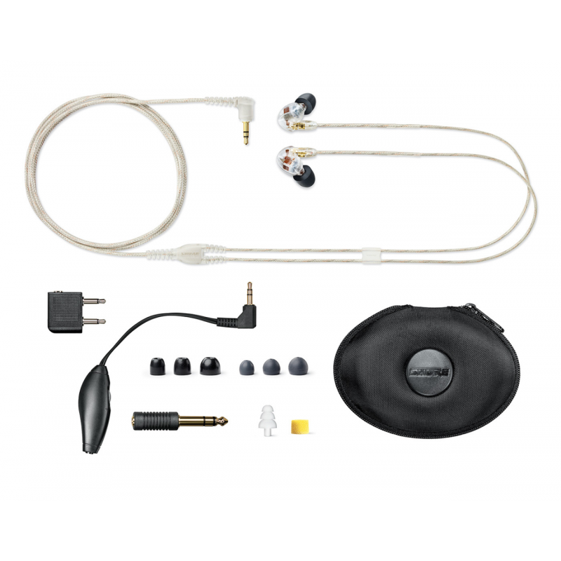 SHURE SE535 EARPHONE