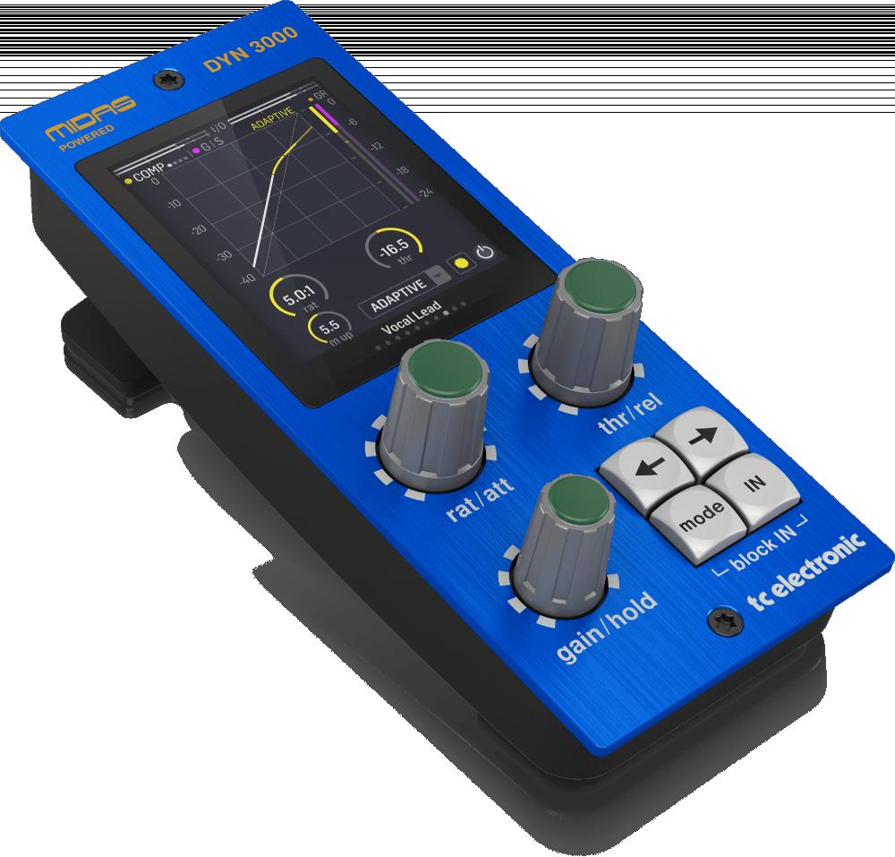 TC Electronic DYN 3000 -DT