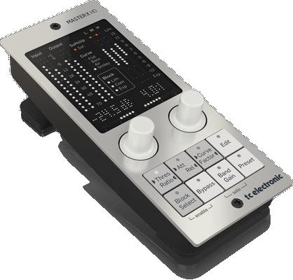TC Electronic MASTER X HD-DT