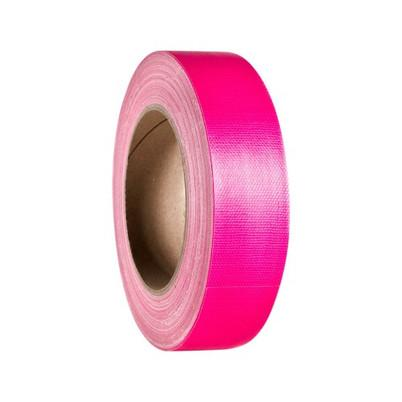 Gaffer teip neoon roosa 38mm x 25m