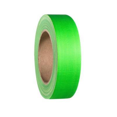 Gaffer teip neoon roheline 38mm x 25m