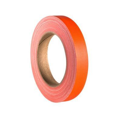 Gaffer teip neoon oranž 19mm x 25m