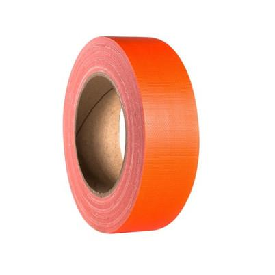 Gaffer teip neoon oranž 38mm x 25m