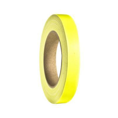 Gaffer teip neoon kollane 19mm x 25m